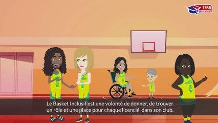 Présentation Basket Inclusif