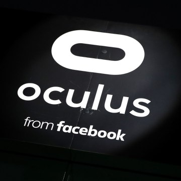 Oculus Launching Multi-User Accounts
