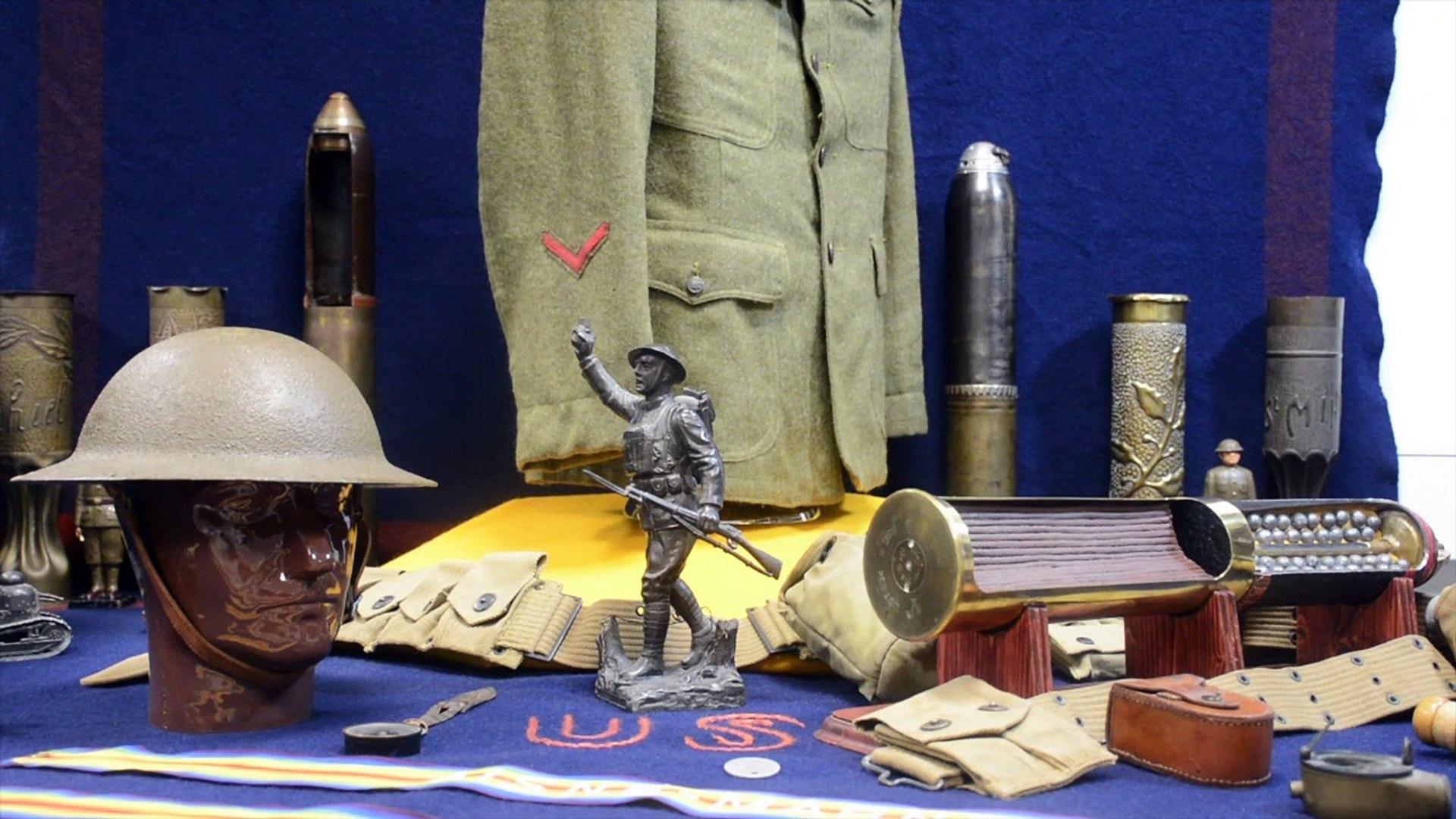 World War 1 • U.S Army • 2d Cavalry Regiment Dragoons • 100 Years Anniversary