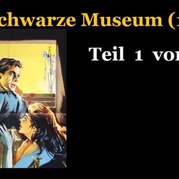 Das schwarze Museum (1959) Teil 1 von 2