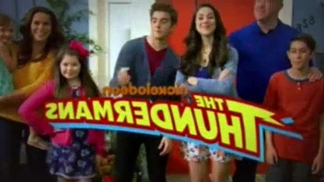 The Thundermans S03E23 - Stealing Home