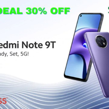 Buy Xiaomi Redmi Note 9T ll Xiaomi Redmi Note 9T Review ll Xiaomi Redmi Note 9T 5g ll Smartphones