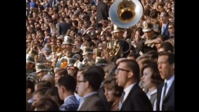 Mars Needs Women (1967) - TV Movie part 2/2