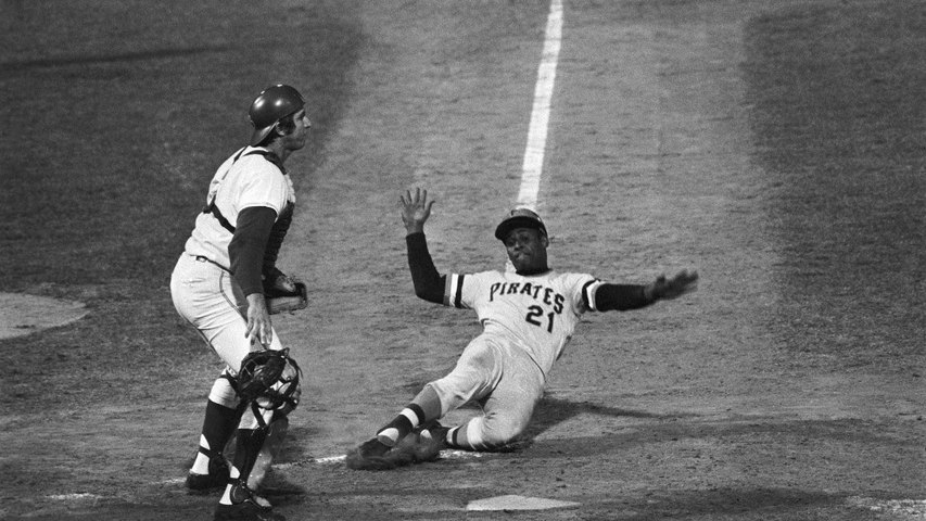 Roberto Clemente Was An Outstanding Human Being