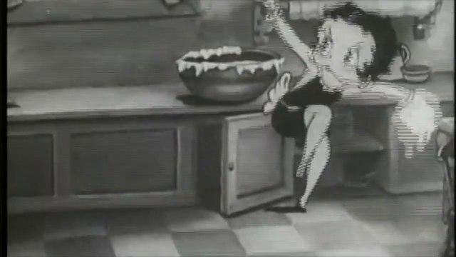 Betty Boop & Pudgy    Swat the Fly   Fleischer Studios    DAVE FLEISCHER    1935