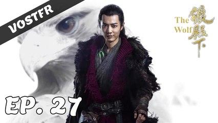The Wolf - Épisode 27 (VOSTFR)