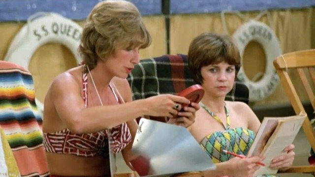 Laverne and Shirley Season 3 Episode 07 An Affair to Forget   Pt2