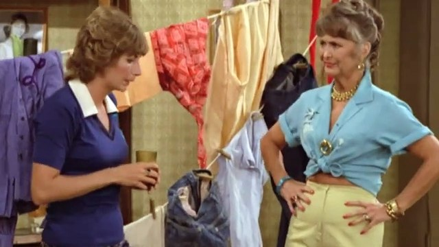 Laverne and Shirley Season 3 Episode 03 The Pact