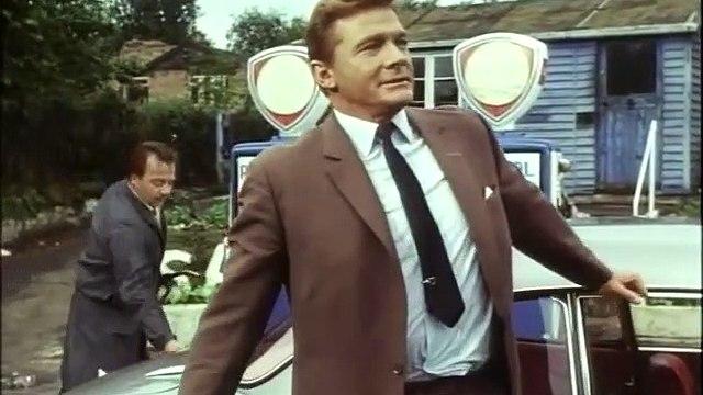 The Baron  - The Maze (1966)