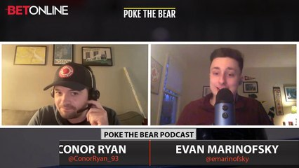 Bruins Season Preview | Poke the Bear Podcast