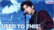 [Simply K-Pop] Hanbyul Jang (장한별) - USED TO THIS _ Ep.450