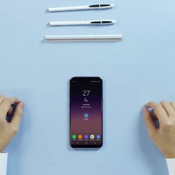Samsung Display Solutions  Packaging APP