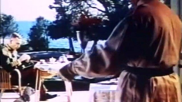 The White Warrior (1961) [Action] [Adventure] [Drama] part 2/2
