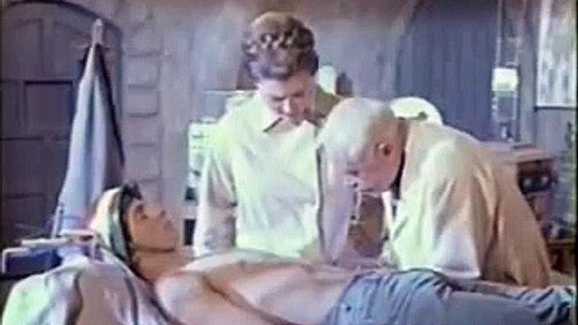 Jesse James meets Frankenstein's Daughter (1966) [Horror] [Western] [Weird Movie] part 1/2