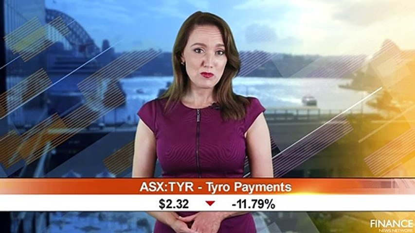Tyro (ASX:TYR) plunges after scathing Viceroy report: Aus shares close flat