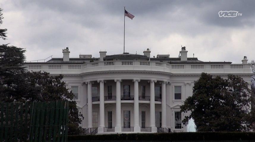 WHILE THE REST OF US DIE - Le président et la fin du monde - ÉPISODE COMPLET