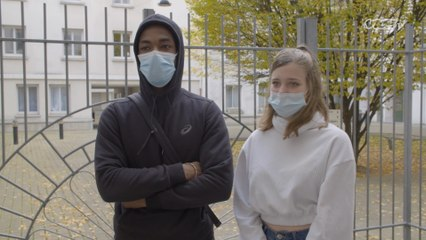 CENSUS - AVOIR 20 ANS EN 2020 : Trailer