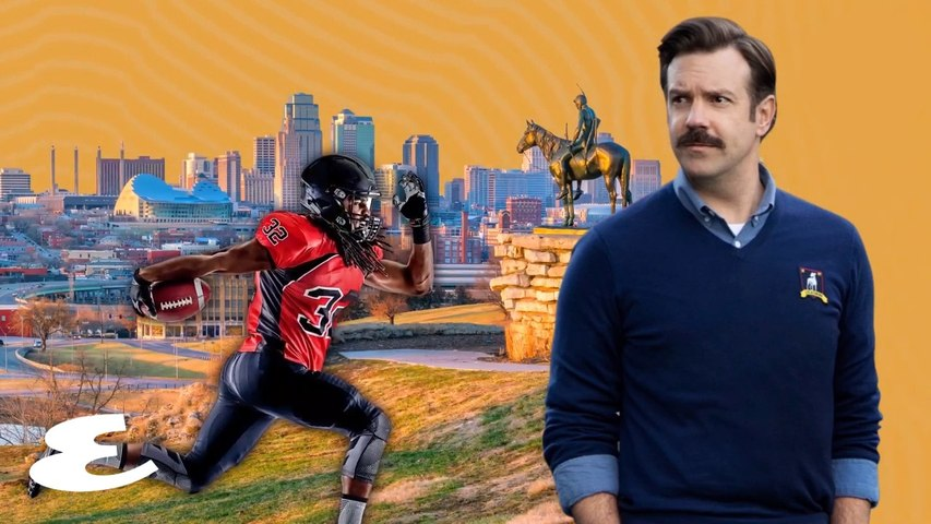 You Should Be Watching Ted Lasso
