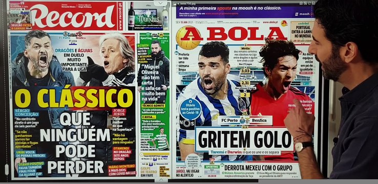 Revue de presse d'Alex : Cela gronde à nouveau au Real Madrid