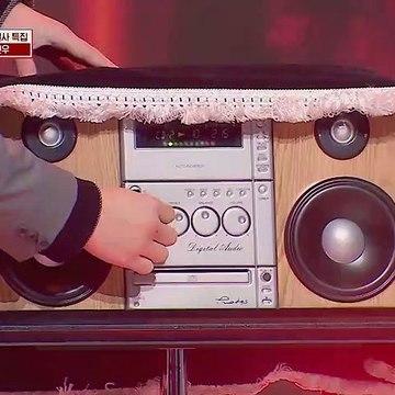 ※충격 공포※ 영웅이 팔이.. ⧛ㅎㄷㄷ⧚ 히어로의 최후(?) TV CHOSUN 20210115 방송
