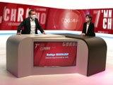 7 Minutes Chrono avec Nadège Grataloup - 7 Mn Chrono - TL7, Télévision loire 7