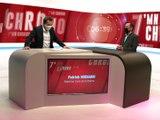 7 Minutes Chrono avec Patrick Michaud - 7 Mn Chrono - TL7, Télévision loire 7
