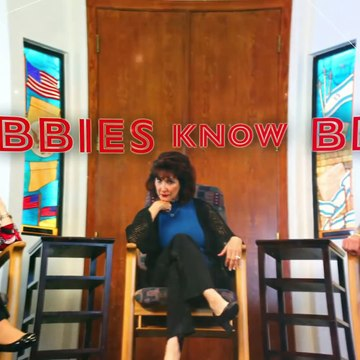 Bubbies Know Best Trailer