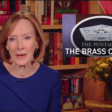 Lloyd Austin breaks 'brass ceiling' as first Black defense secretary