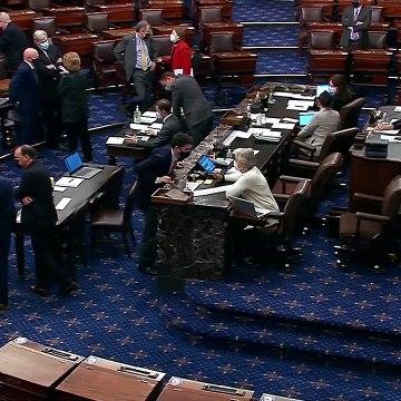 Senate Votes to Confirm Retired Gen. General Lloyd Austin As Defense Secretary
