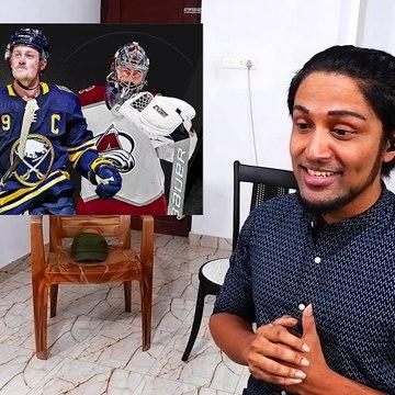 NHL: Line Brawls REACTION