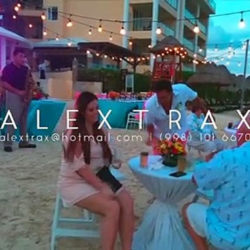 Just The Two of Us (Sax Cover) Alextrax Producciones Musicales Cancun, Mexico