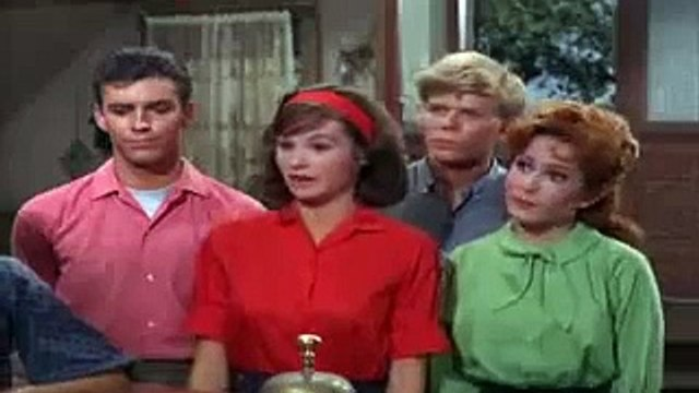 Petticoat Junction Season 03 Episode 8
