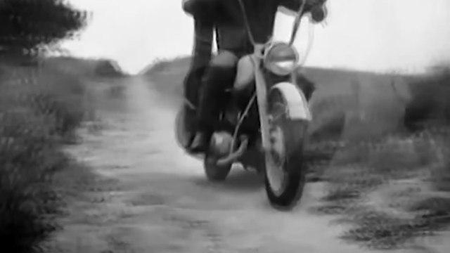 Wild Guitar (1962) Comedy, Drama, Music part 1/2