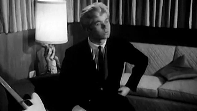 Wild Guitar (1962) Comedy, Drama, Music part 2/2