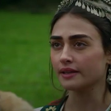 Dirilis Ertugrul Season 1 episode 7 in urdu hindi on ptv trt action romantic historical movie