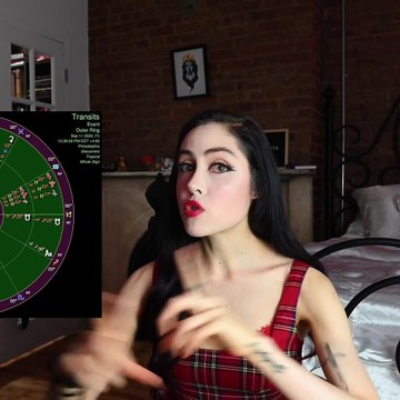 reading your horoscope... WHY YOU'RE DOING IT INCORRECTLY    astrologer explains RISING VS. SUN