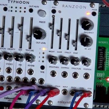 Mailbag #2 - Ranzoon Voltage Block Batsumi Pico Drums