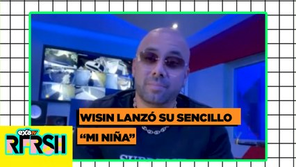 WISIN abre su corazón y manda un mensaje de fuerza tras pandemia mundial / EXA TV