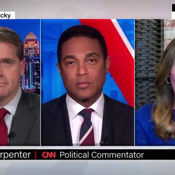 'Are you sorry you supported Trump' Conservative panelist challenges colleague