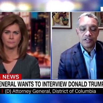 DC attorney general Why I believe Trump Jr. broke the law