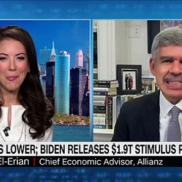 El-Erian This Bitcoin surge is different than the others