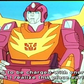 Transformers: The Headmasters Episode 3