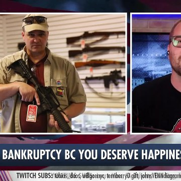 NRA Goes Bankrupt But Don't Get Too Excited Yet