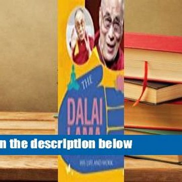 About For Books  The Dalai Lama  For Online