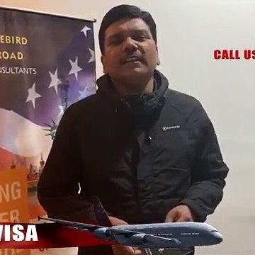 Testimonial - Multiple Entry Visa ✈️