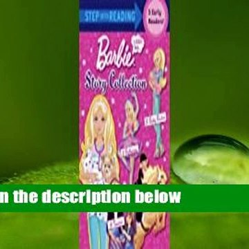 [Read] I Can Be...Story Collection (Barbie)  Best Sellers Rank : #2