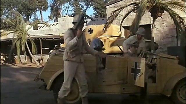 THE RAT PATROL - THE TUG OF WAR RAID - Season Two - Episode Twenty-Four