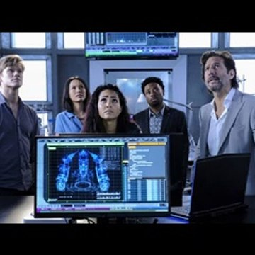 'MacGyver' s05e06 - Season 5 Episode 6 (CBS) HD Eng Subs