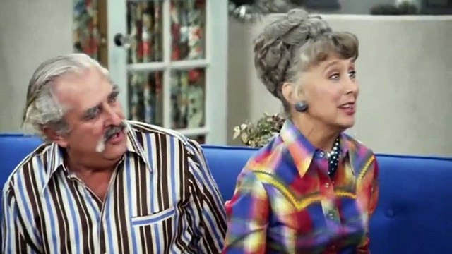 Laverne and Shirley Season 6 Episode 02 Welcome to Burbank