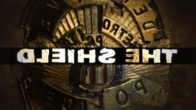 The Shield Season 6 Episode 5 Haunts